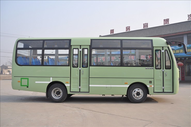 City Bus (LS6729G)