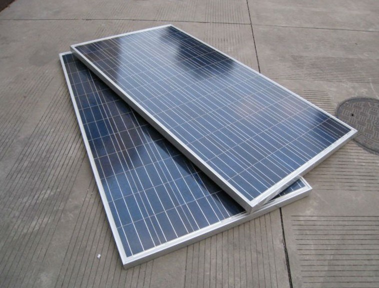 240W Poly Solar Panel Direct with High Quality and Competitive Price (GSPV240P)
