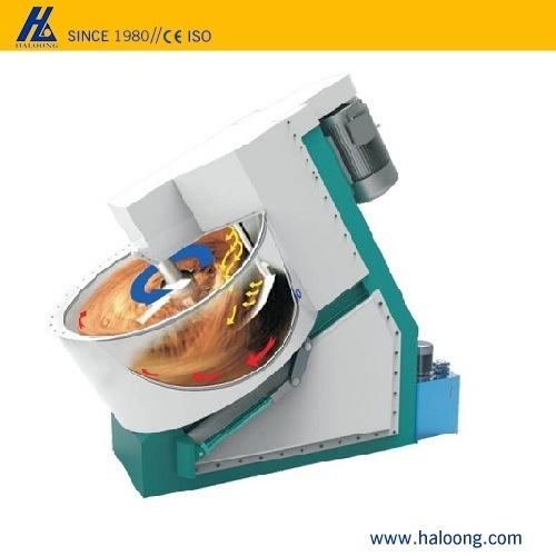 China Manufacturer Powder Mixing Machine with Pan Dimeter