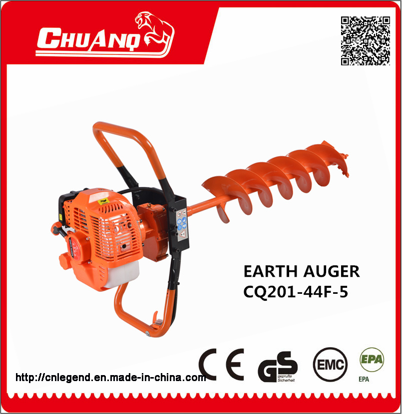 Tree Planting Earth Auger/Earth Auger Drill