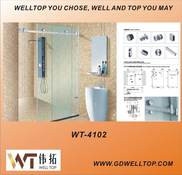 Bathroom Hardware (WT-4102)