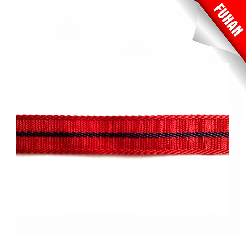 Multi-Color Webbing /Strap/Belt Factory Price and High Quality