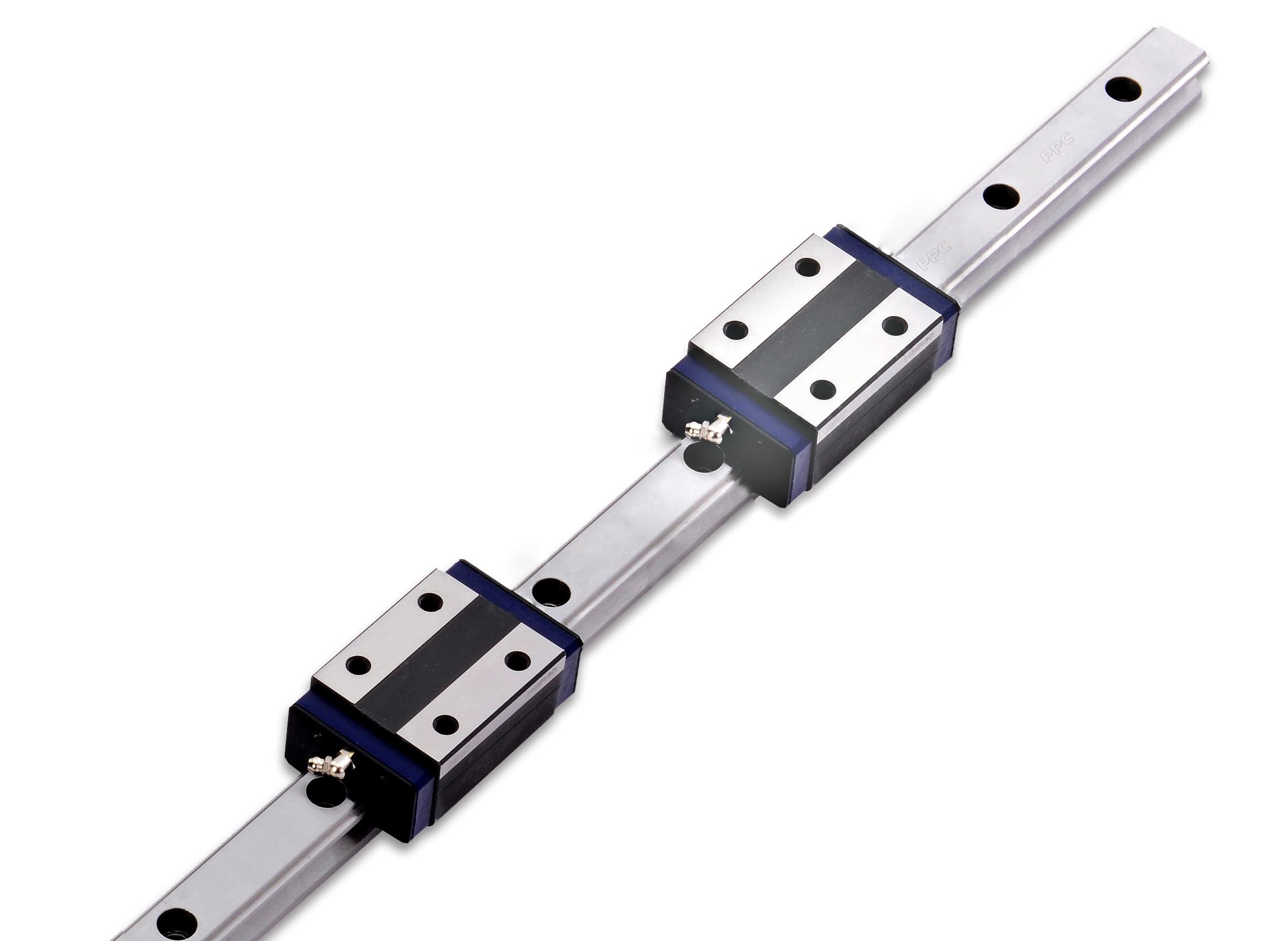 Linear guides and tables - m