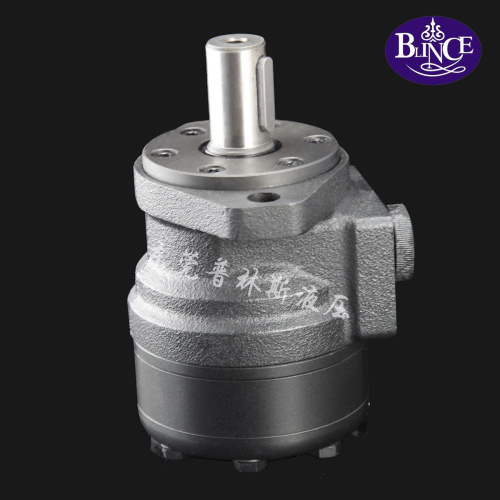 Blince Ok 375 Cc 373 Nm Miniature Hydraulic Motors for Small Boat Winch