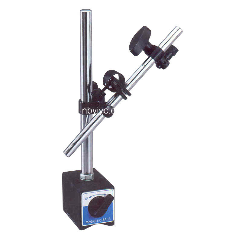 60kg Magnetic Stand with Clamp