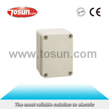 Waterproof Electrical ABS Junction Box
