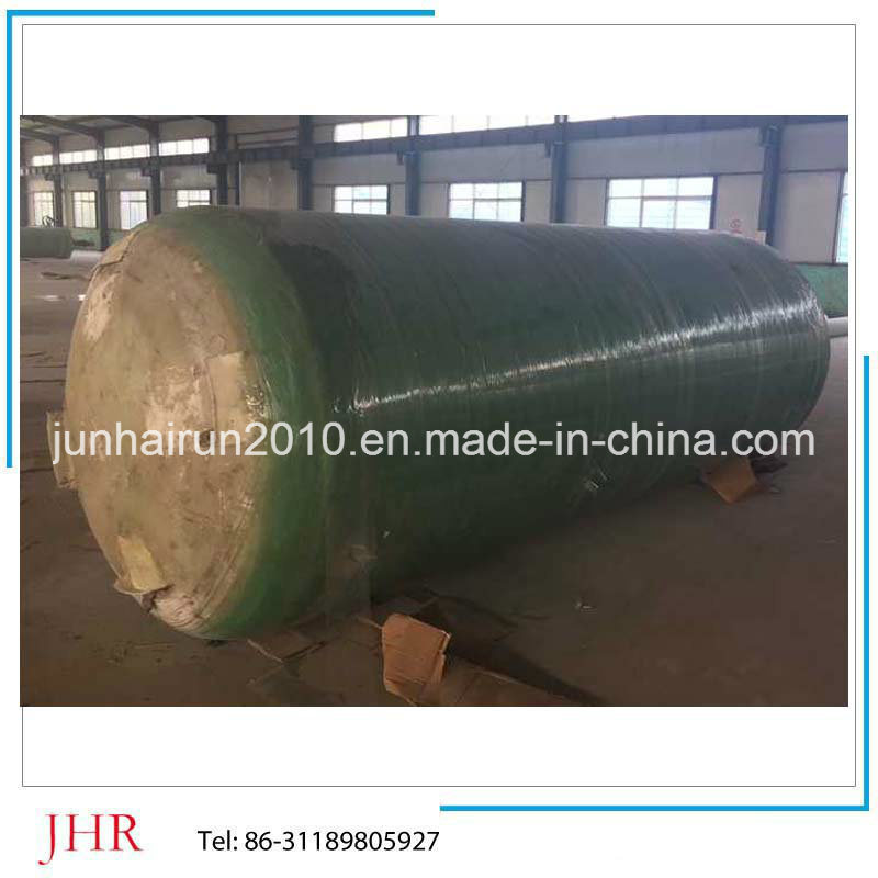 FRP Water Pressure Tank for Water Pump
