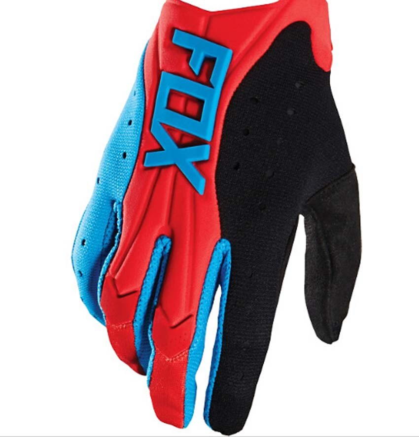 Change The Design of Motorcycle Bike Gloves Racing Gloves