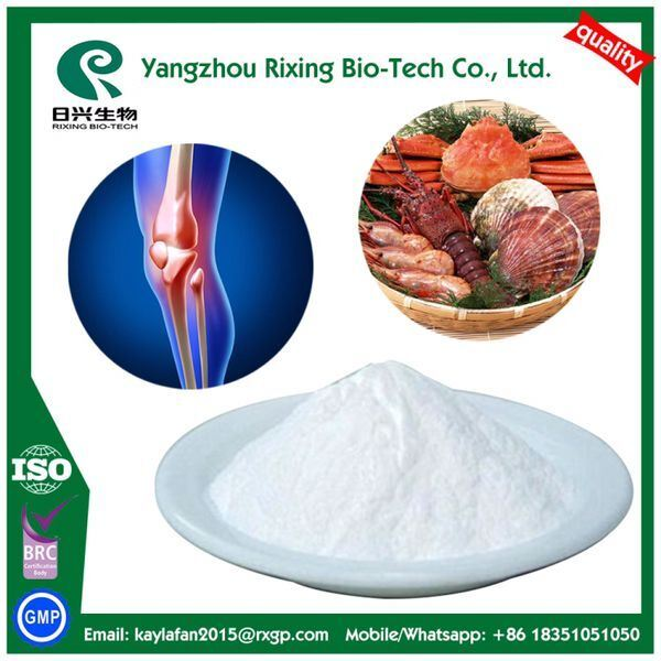 Healthcare/Food/Medicine Grade D-Glucosamine HCl Powder