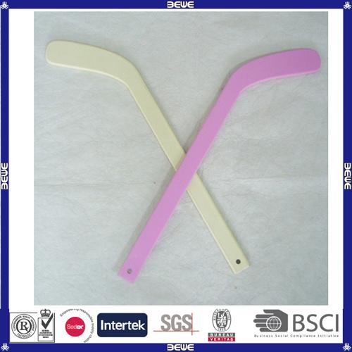 China Made OEM Size Customized Logo Wood Hockey Stick for Sale