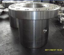 17-4pH (17-4 pH, 1.4542, X5crnicunb16-4) Forged Forging Steel Casing Heads/Tubing Heads(AISI 630, 17/4 pH, SUS 630, UNS S17400, Z6CNU17-04, X5CrNiCuNb16.4)