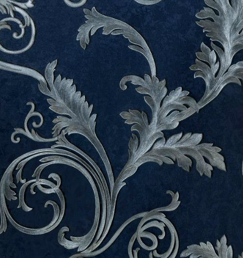 High Quality Heavy Embossed 3D Wallpaper (550G/SQM) L1001