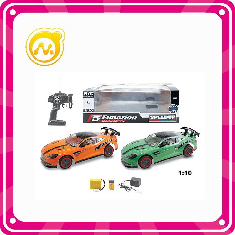 ABS 1: 14 R/C Electric Toy Car Mini RC Car