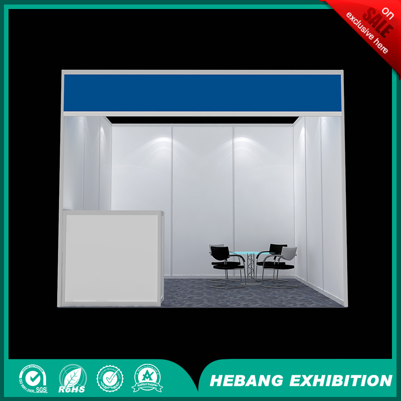 Good Quality Exhibition Stand/Display Stand/Exhibition Display