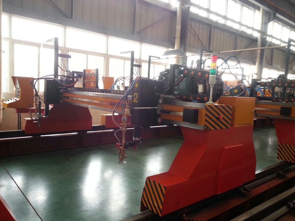 Plate Cutting Equipment