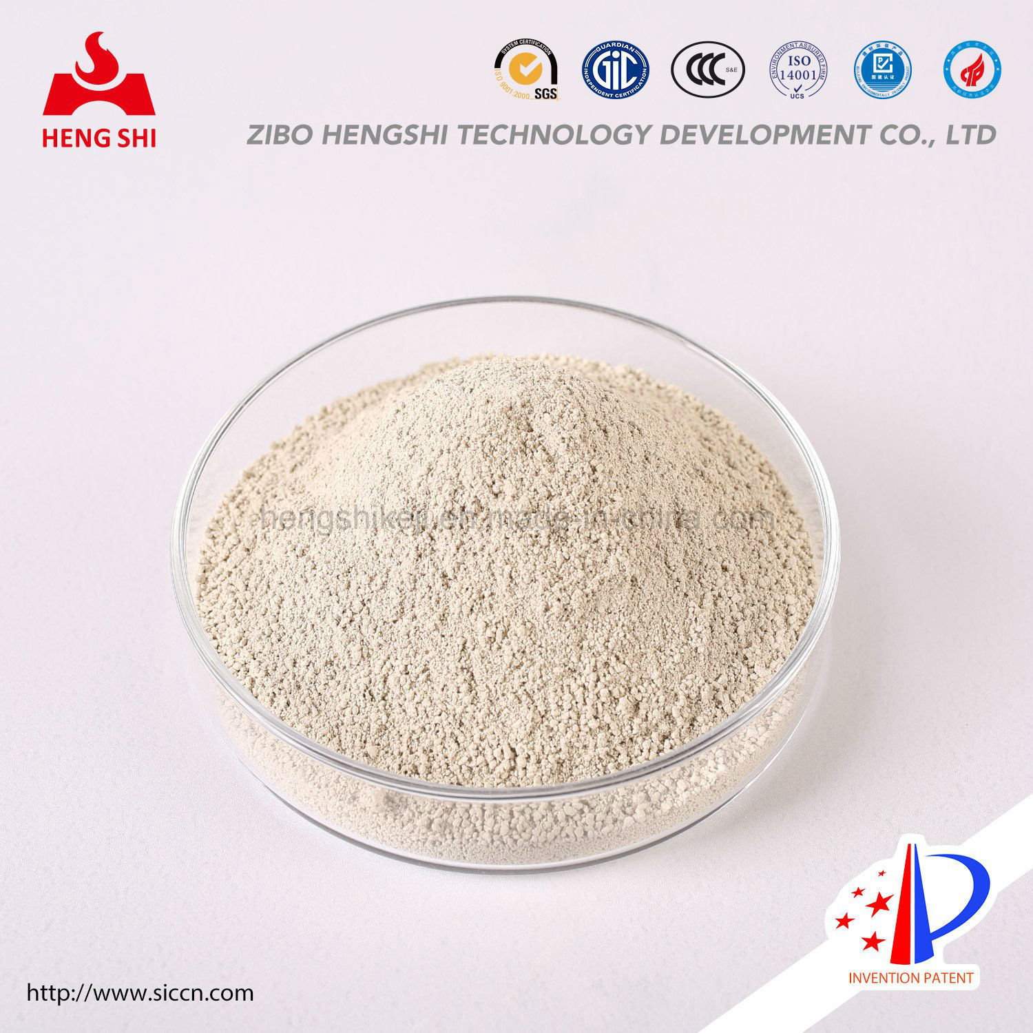 New-Type Chemical Material Silicon Nitride Powder for Refractory