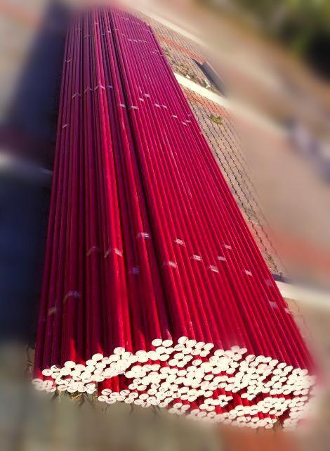 FRP GRP Composite Fiberglass Rod