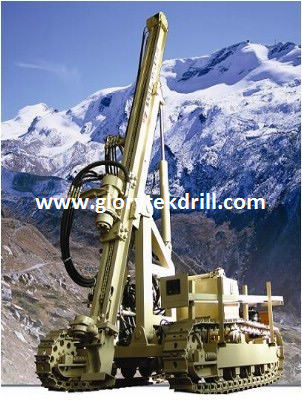 GL90Y small rock drilling machine