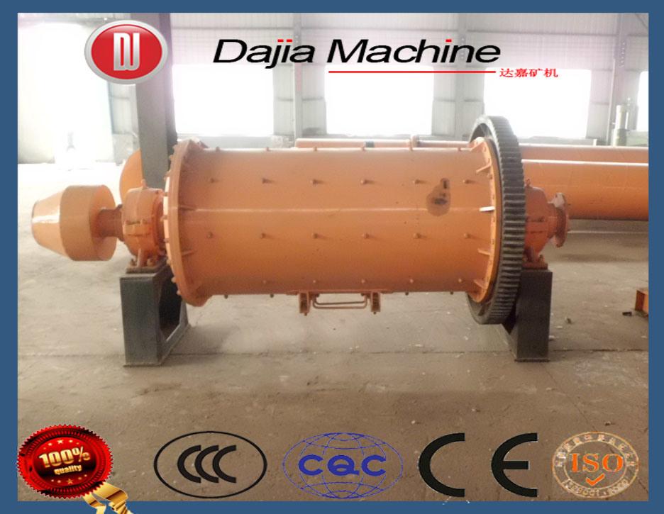Energy-Saving Ball Mill, Tube Ball Mill, Grinding Machine, Ball Grinder, Dry Ball Mill