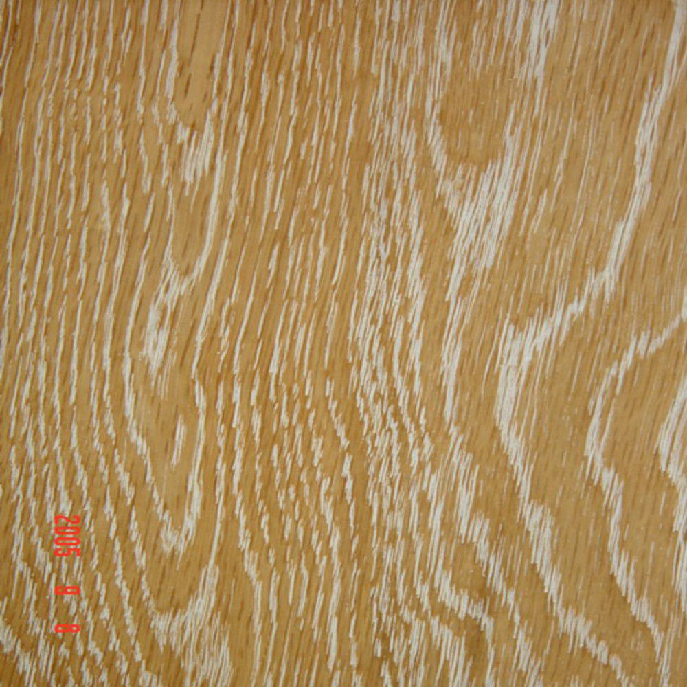Foshan White Wire Brush Oak Timber Engineered Wood Flooring