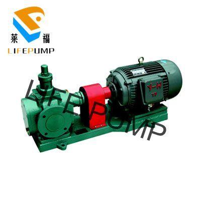 Ycb50 Circular Gear Pump