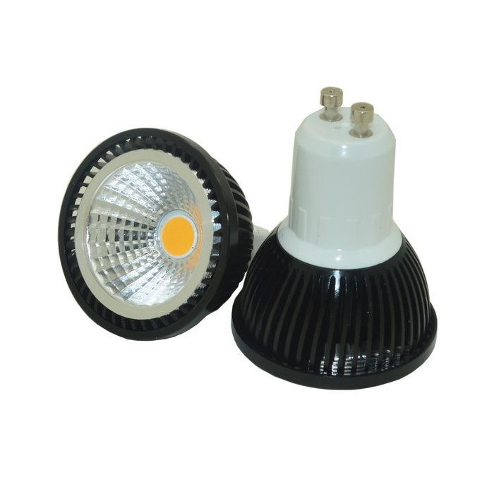 5W LED Spotlight COB LED Bulb
