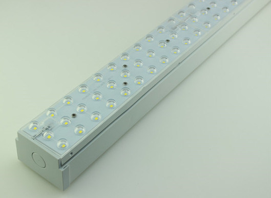 1500mm 54W 15 Degree LED Linear High Bay for Supermarket