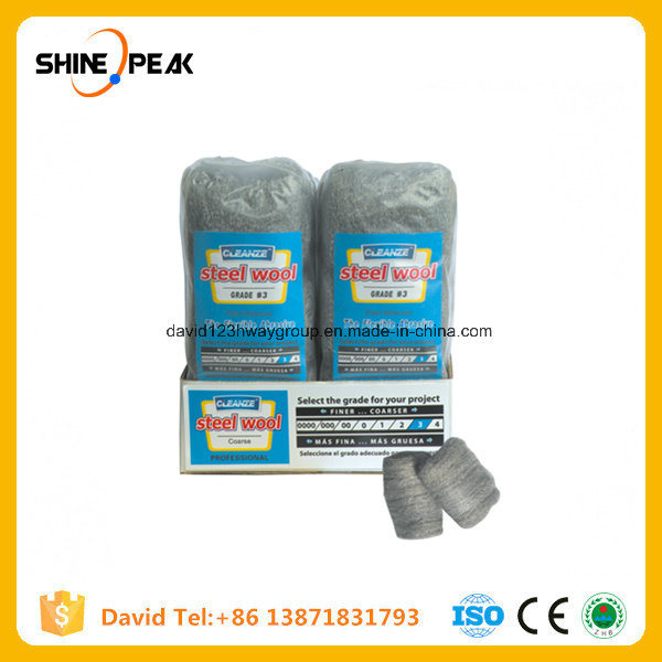Chopped Steel Wool for Manufacturing Brake Pads