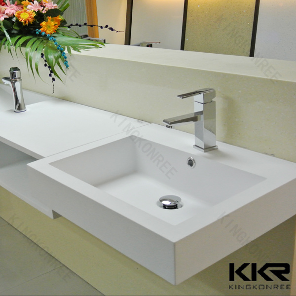 Commercial Basin : ... Pedestal Bathroom Wash Basin Photos & Pictures - made-in-china.com