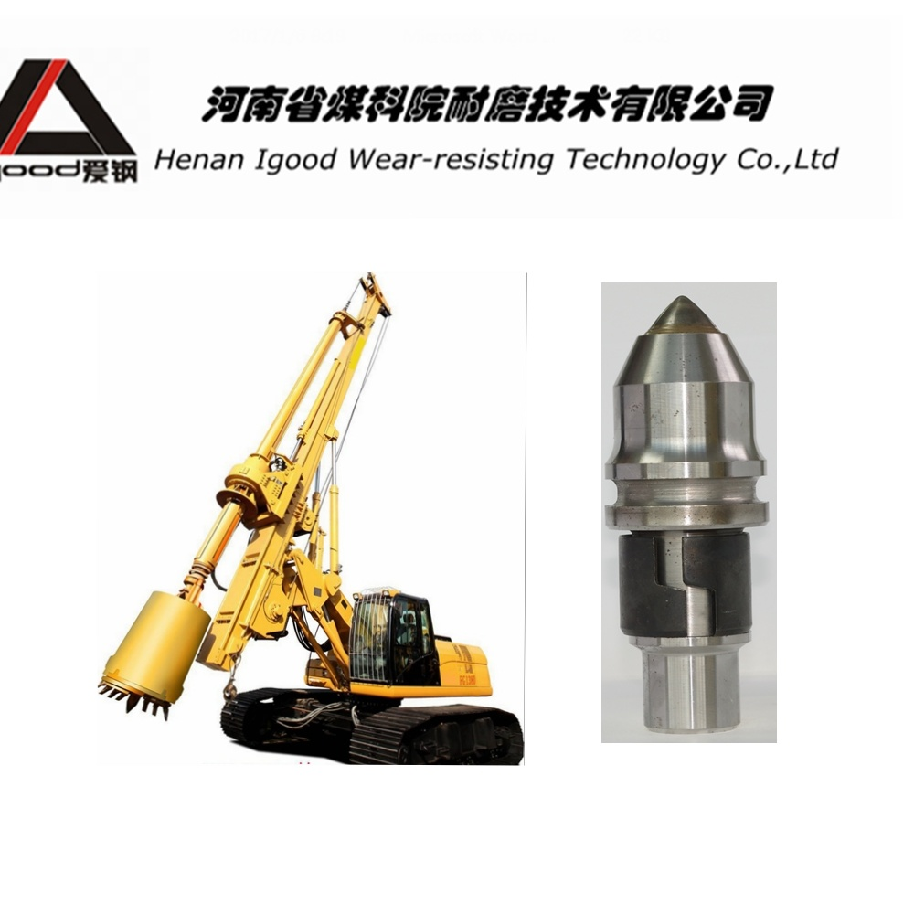 Road Drilling Tools for Road Excavate