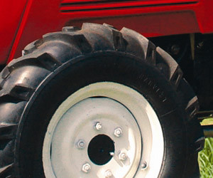 Jinma Tractor with CE Certificate (204E)