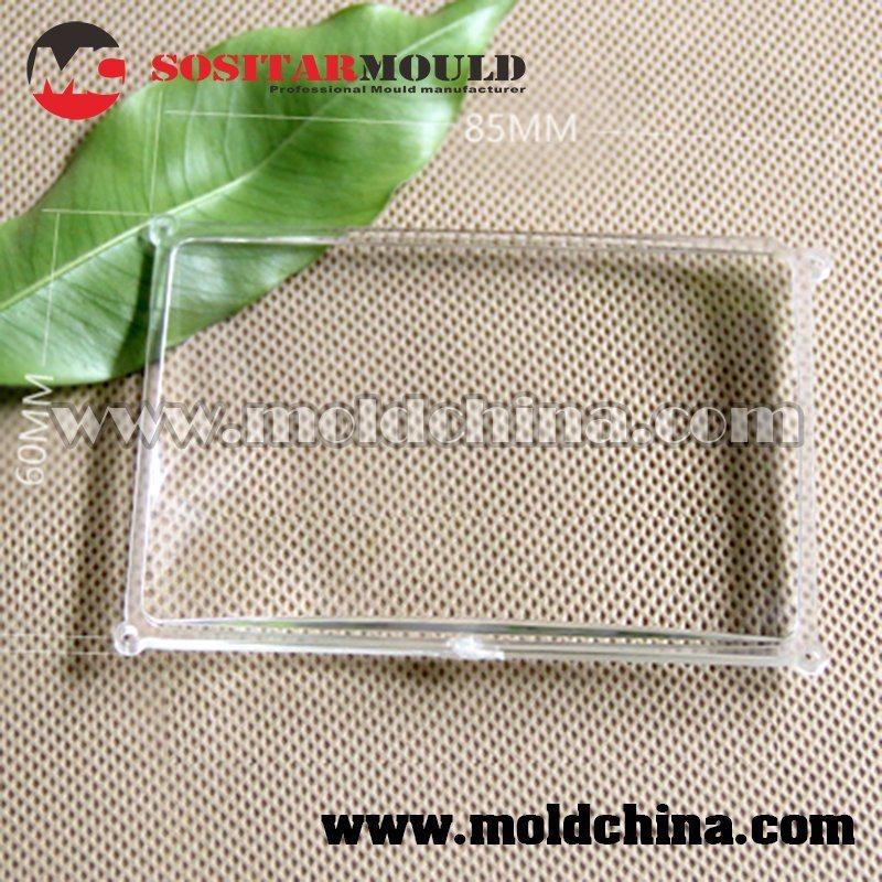 Plastic Lens Mold for Optics