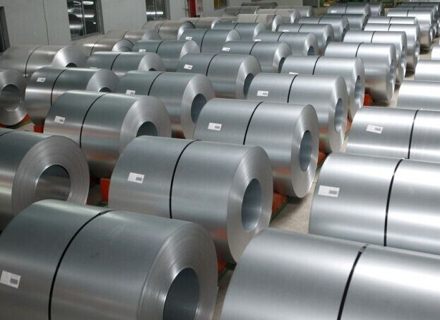 Galvanized Steel Company Manufacturer in China