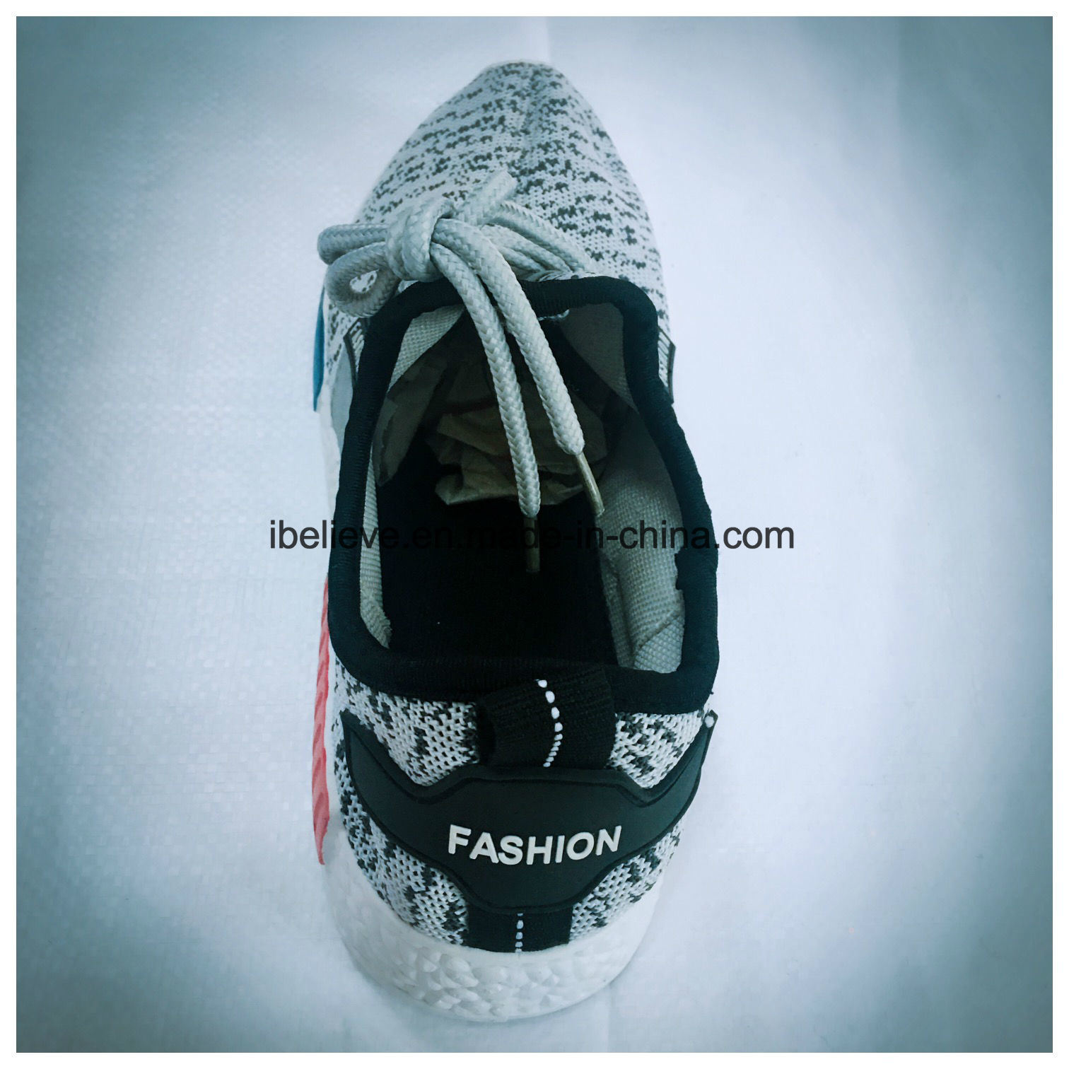 New Style Sport Shoes with PVC Sole Comfortable to Walk
