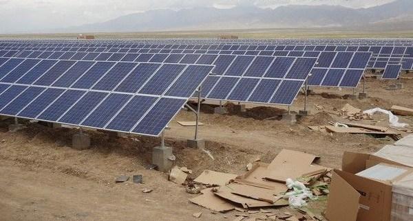 1kw 2kw 3kw Price Per Watt Solar Panels