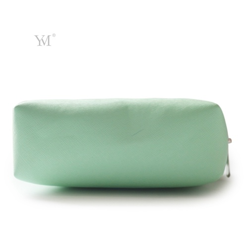 Ladies New Mini Fashion Custom PVC Leather Cosmetic Makeup Bag