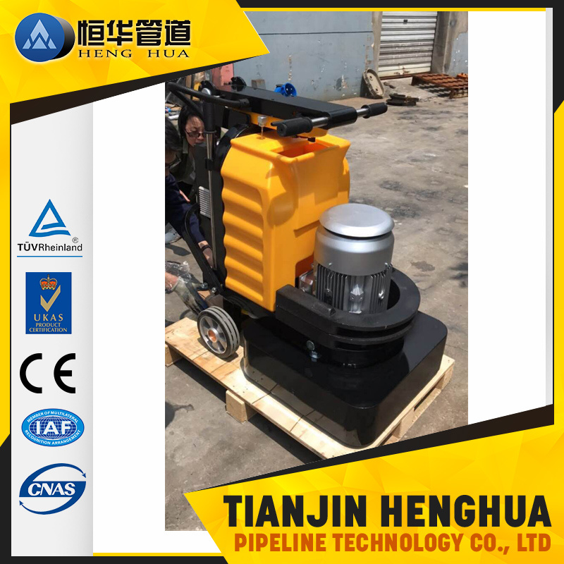 Excellent Manufacturer Concrete Grinder Polisher