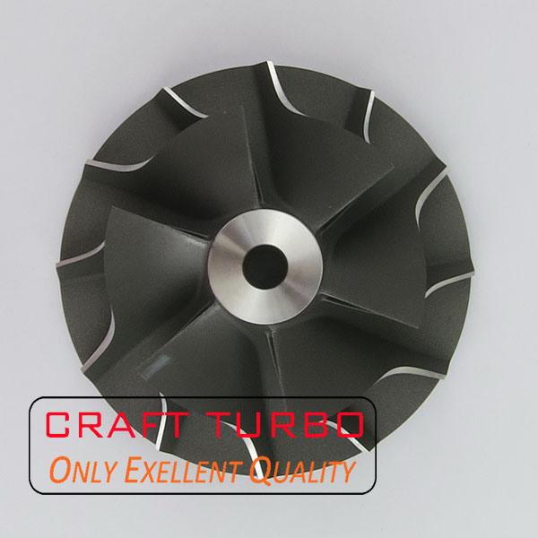 Ta45 441793-0010 Compressor Wheel