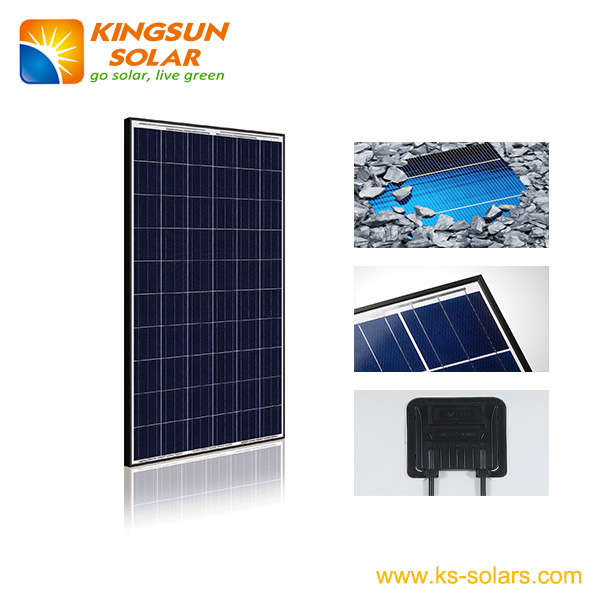 230W-250W Polycrystalline Silicon PV Solar Panel for off Grid Solar Power System