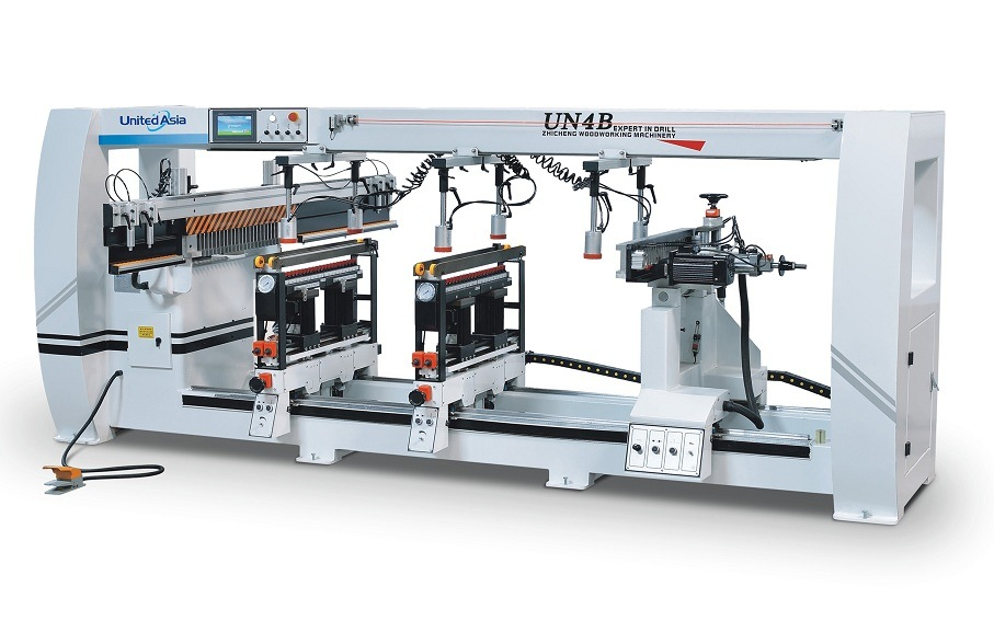 UN5B Five Line Boring Machine
