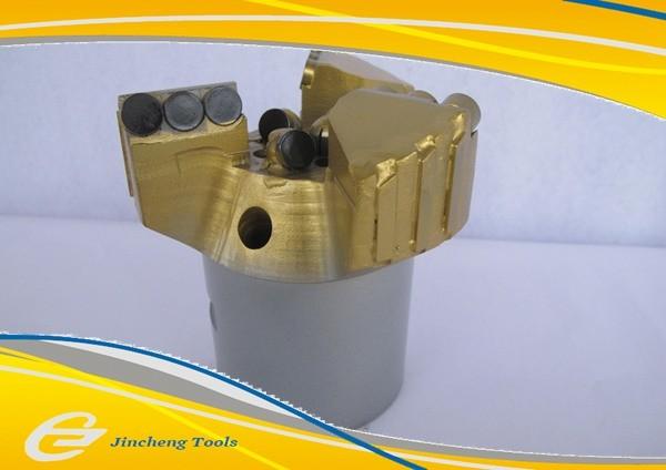 PDC Cobblestone Diamond Drill Bits