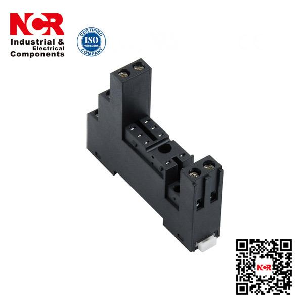 Relay Socket 10A/7A (14F05-E/14F08-E)