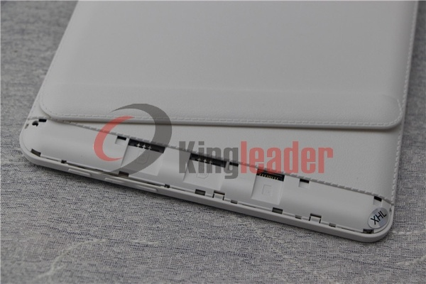 "10.1""Android 4.4 Dual-Core 3G and IPS Screen Tablet PC with CE (K105-3G)"