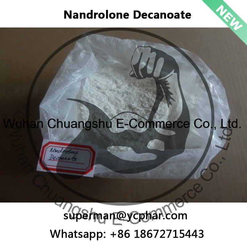 Nandrolone Decanoate/ Deca Deca Durabolin Powder/Oil Available