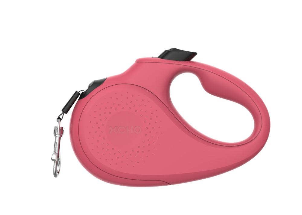 China Factory Wholesale Top Quality Retractable Dog Leash