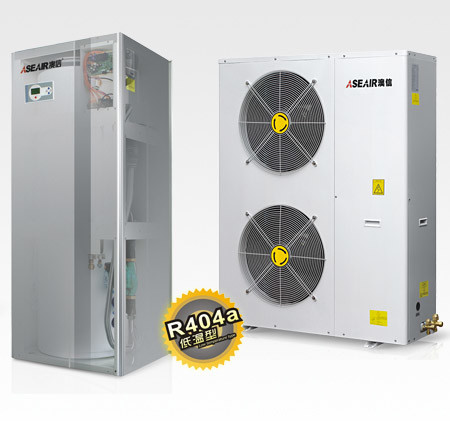 Split Air Source Heat Pump - Afhe Range (15kW)