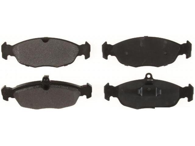 Brake Pad for Opel Astra F 7563-D688