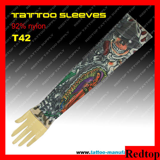 tattoo sleeve t shirt