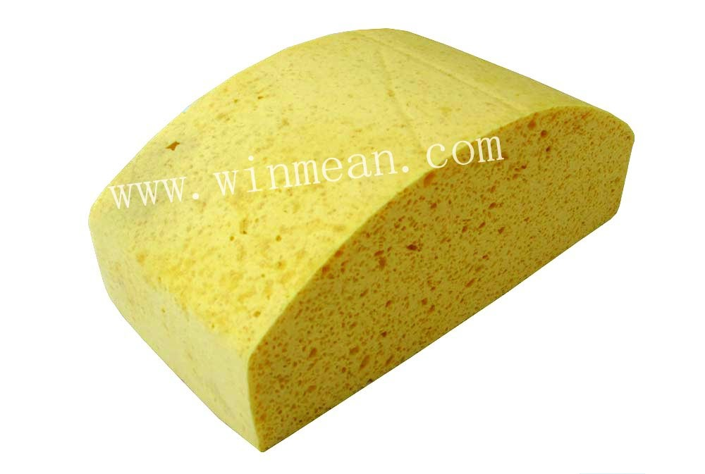 PVA Car Cleaning Sponge Kitchen Cleaning Sponge