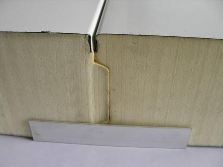Foam Aluminum Panels Foam Roof Panels Polyurethane